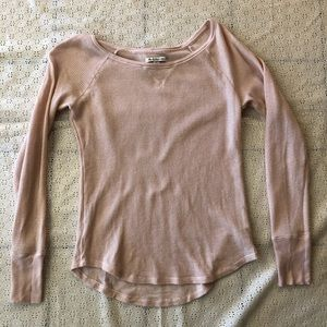 American Eagle Outfitters Long Sleeve Tee Shirt